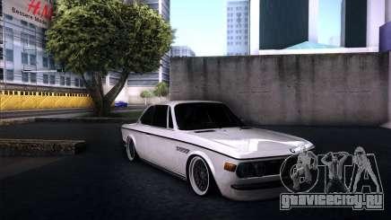 BMW 3.0 CSL Stunning 1971 для GTA San Andreas