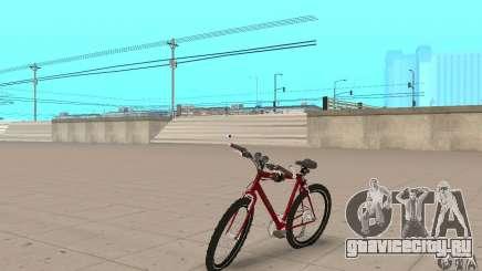 Chongs Mountain Bike для GTA San Andreas