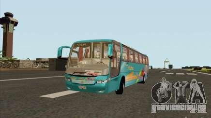 Mercedes-Benz Vissta Buss LO для GTA San Andreas