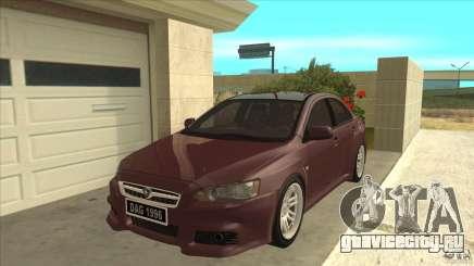 Proton Inspira v1 для GTA San Andreas