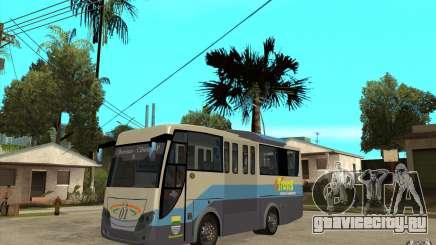 Hino Evo C для GTA San Andreas