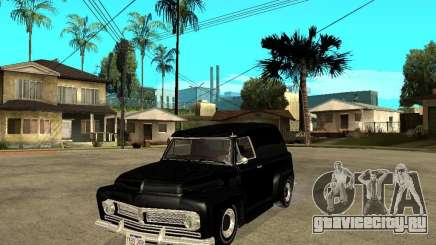 GTA IV TLAD для GTA San Andreas