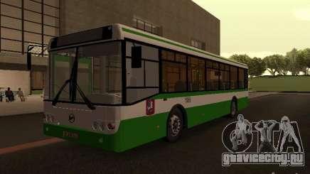 ЛиАЗ 5292.20 для GTA San Andreas