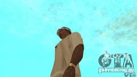 Rolex skin 4 для GTA San Andreas