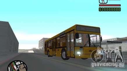 МАЗ 103.465 для GTA San Andreas