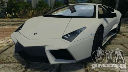 Lamborghini Reventon 2008 v1.0 [EPM] для GTA 4