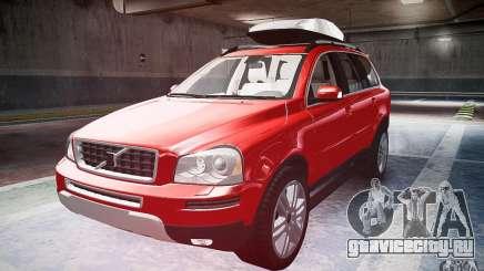 Volvo XC 90 для GTA 4