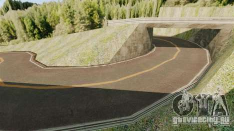 Новая локация Hakone для GTA 4