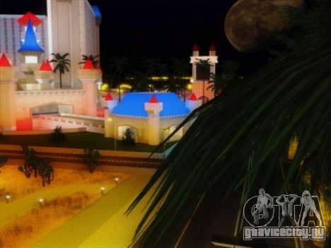 Project 2dfx для GTA San Andreas четвёртый скриншот