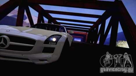 SA_Extend для GTA San Andreas четвёртый скриншот