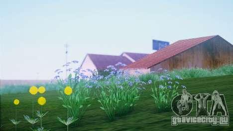 SA::Crown для GTA San Andreas пятый скриншот