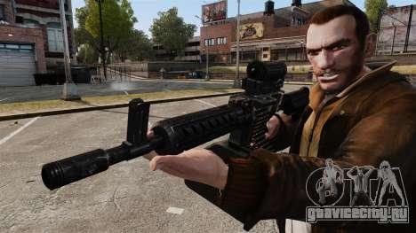 Ares Shrike для GTA 4 пятый скриншот