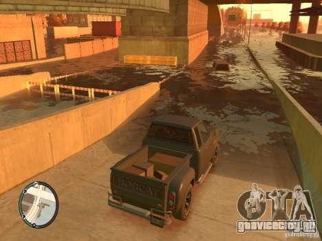 GTA 4 Water Height Editor для GTA 4