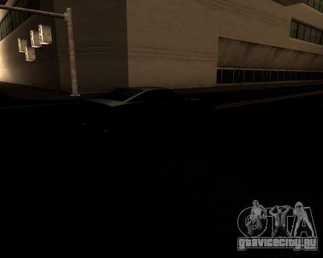 Satanic Colormode для GTA San Andreas шестой скриншот