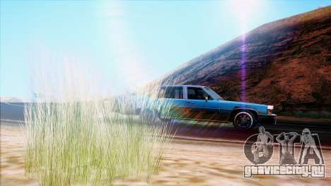 SA::Crown для GTA San Andreas