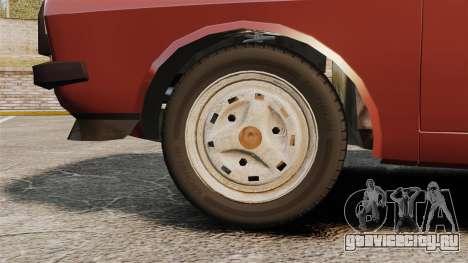 Dacia 1310 Sport v1.1 для GTA 4