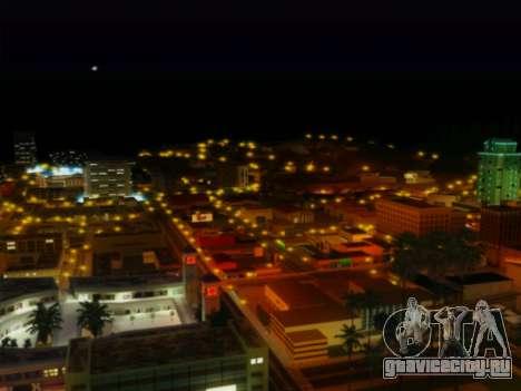 Project 2dfx для GTA San Andreas второй скриншот