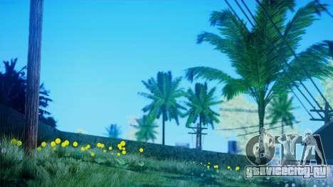 SA::Crown для GTA San Andreas третий скриншот
