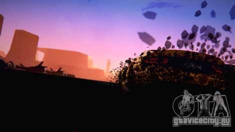 SA_Extend для GTA San Andreas