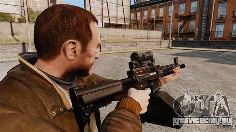 Ares Shrike для GTA 4 второй скриншот