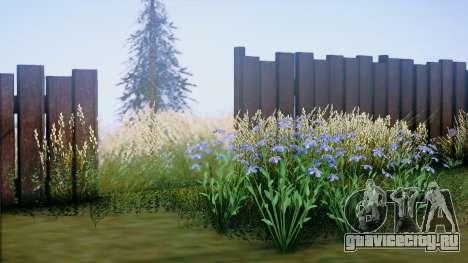 SA::Crown для GTA San Andreas четвёртый скриншот