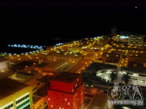 Project 2dfx для GTA San Andreas