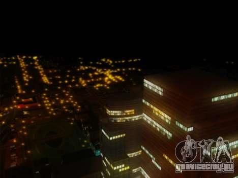 Project 2dfx для GTA San Andreas третий скриншот