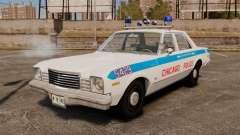 Dodge Aspen 1979 [ELS]
