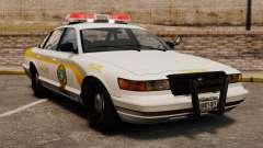Полиция Квебека для GTA 4