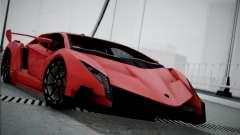 Lamborghini Veneno для GTA San Andreas