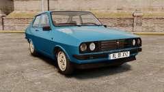 Dacia 1310 Sport v1.2 для GTA 4