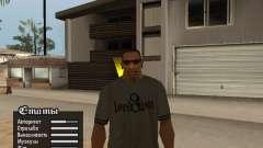 Супер сохранение перед 1 миссией для GTA San Andreas