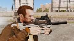 Бельгийский пистолет-пулемёт FN P90 v3