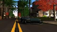 ENB Graphic Mod для GTA San Andreas