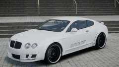 Bentley Continental GT Hamann Imperator