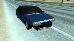 ВАЗ 2108 Синяя дюжина