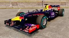 Болид Red Bull RB9 v1