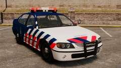 Военная полиция Голландии