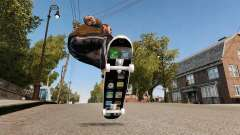 Скейтборд iPhone