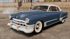 Cadillac Series 62 convertible 1949 [EPM] v3 для GTA 4
