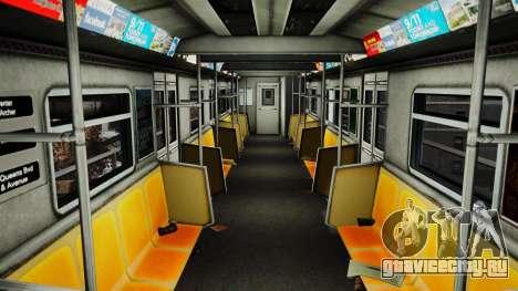 Новые железодорожные вагоны для GTA 4 второй скриншот