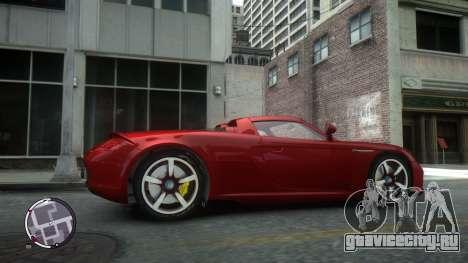 iCEnhancer Natural Tweak II для GTA 4 четвёртый скриншот