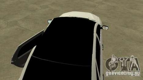 Лада Гранта для GTA San Andreas вид справа