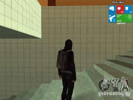 Мародер из Dead Rising 2 для GTA San Andreas третий скриншот