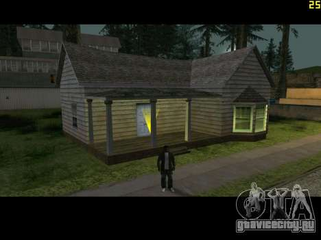 Интерактивный телефон для GTA San Andreas третий скриншот