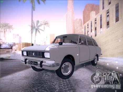 ИЖ 21251 для GTA San Andreas
