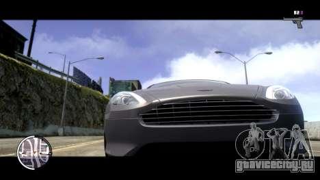 iCEnhancer Natural Tweak II для GTA 4 восьмой скриншот