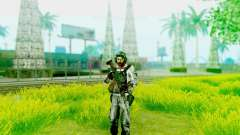 AK-12 из Battlefield 4 для GTA San Andreas