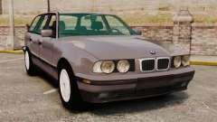 BMW 535 E34 Touring