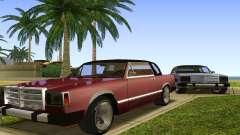 Feltzer C107 coupe для GTA San Andreas